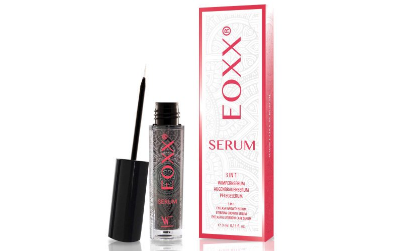 EOXX Wimpernserum 800