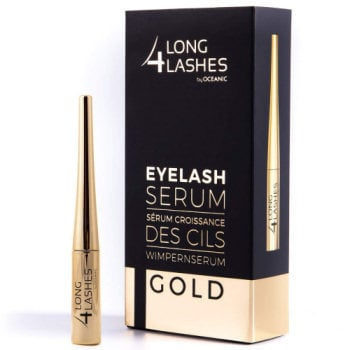 Long4Lashes Gold Wimpernserum 350