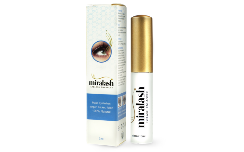 Miralash Wimpernserum 800