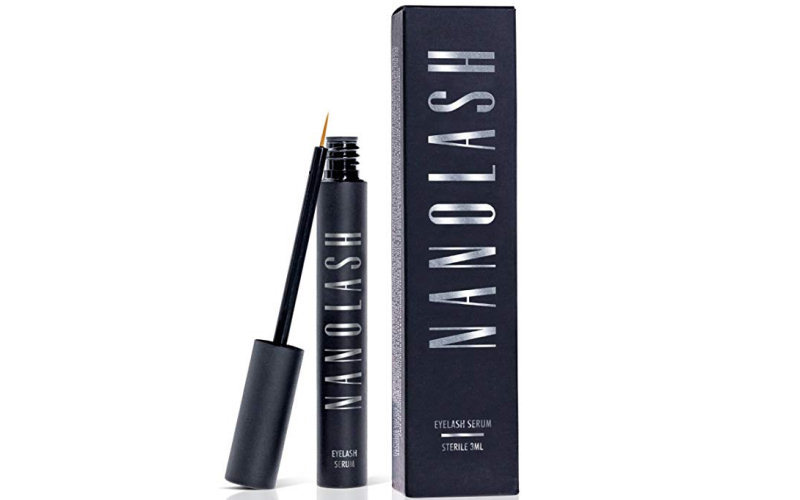 Nanolash Wimpernserum 800