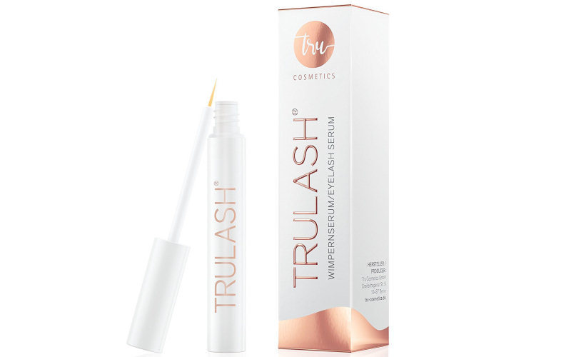 Trulash Wimpernserum 800